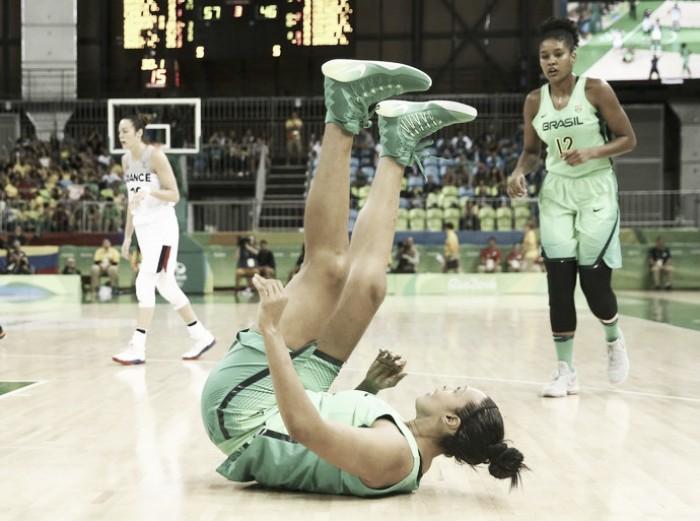 O basquete feminino precisa de atenção