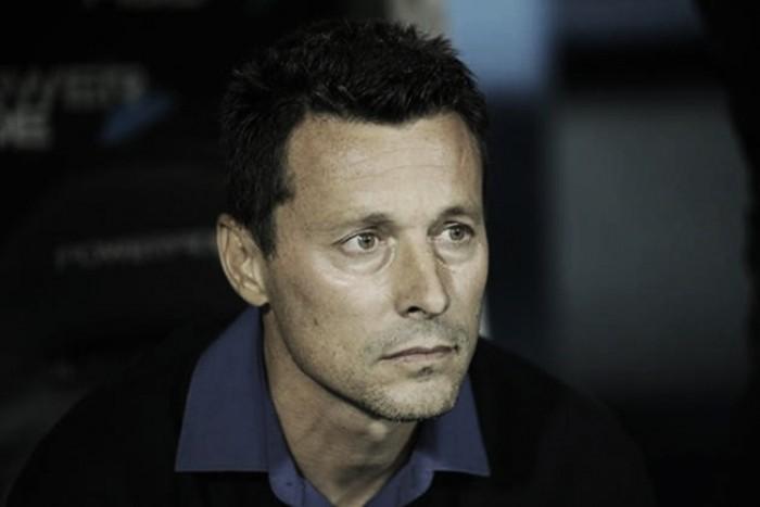 """Christian Bassedas: """"El club necesitaba la venta de Toledo"""""""