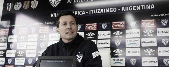 """Bassedas: """"No queremos futbolistas del ascenso, porque necesitan un período de adaptación"""""""