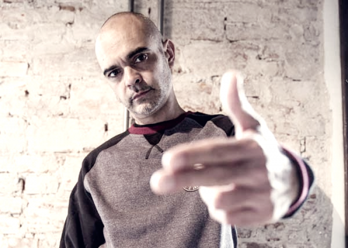 """Musica - Bassi Maestro parla ad Hip-Hop TV dell'album """"Mia Maestà"""" e del suo modo di vedere la musica"""