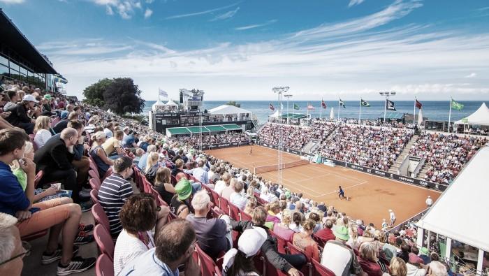 Previa ATP 250 Bastad: 'La Armada', a tomar tierras suecas