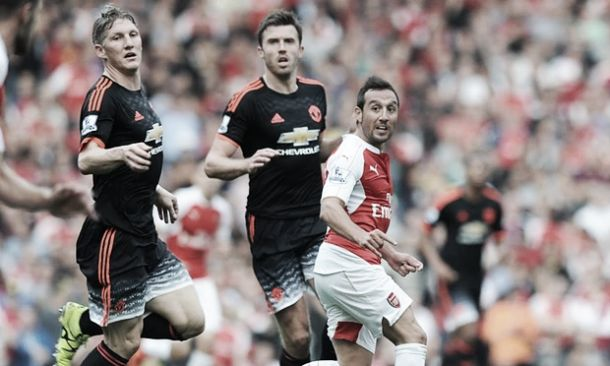 Opinion: Does the Arsenal defeat show that Michael Carrick and Bastian Schweinsteiger can't play together?