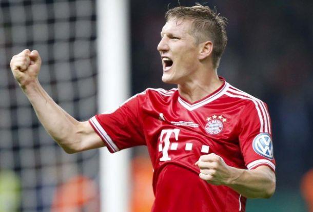 Manchester United In Talks With Schweinsteiger