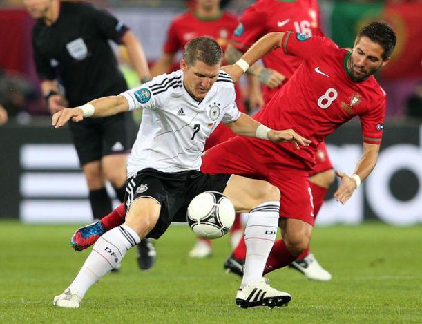Avant-match Allemagne - Portugal : encore un choc de titans !