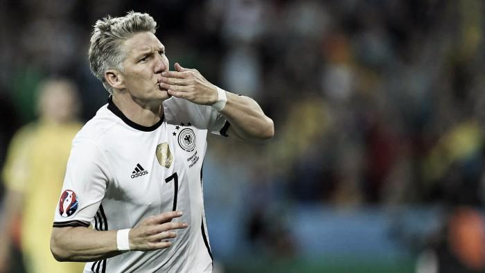 Bastian Schweinsteiger anuncia aposentadoria da Seleção Alemã ... 89d0f6679fe22