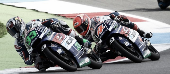 Bastianini on top of home ground ahead of the Misano Moto3