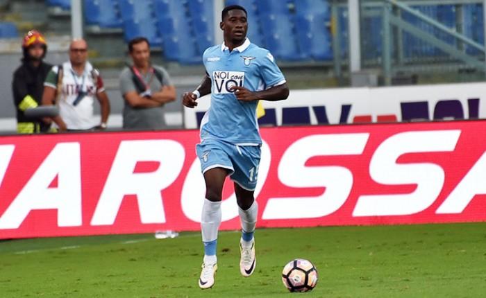 Lazio, Bastos è tornato. Ripresa degli allenamenti martedì
