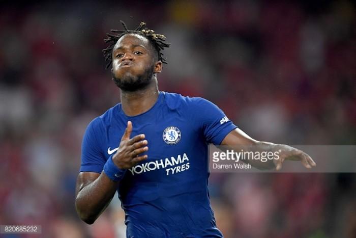 Arsenal 0-3 Chelsea: Gunners swept aside as Conte's men put on impressive Beijing display