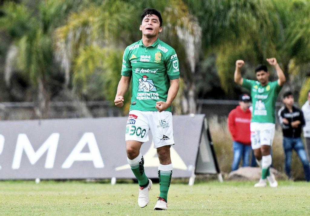 """'Bata' Guerrero: """"Viene mi oportunidad"""""""