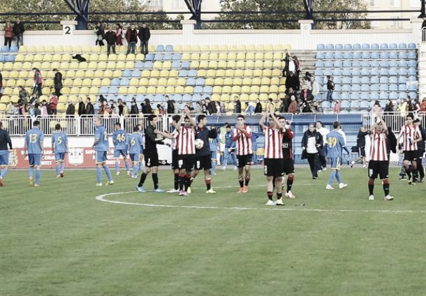 Histórica victoria del Athletic en la Youth League