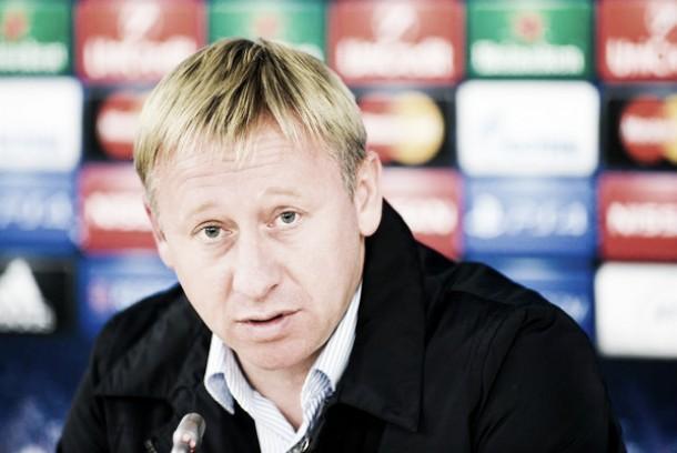 """Yermakovich: """"Partita dura, ma conosciamo i punti deboli di questa Roma"""""""