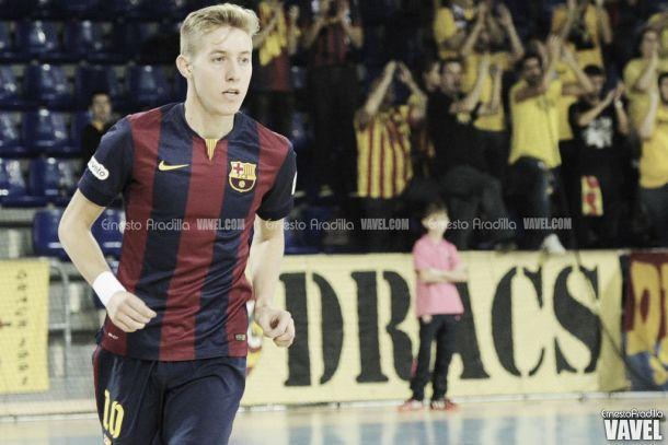 El FC Barcelona comienza la defensa de su corona
