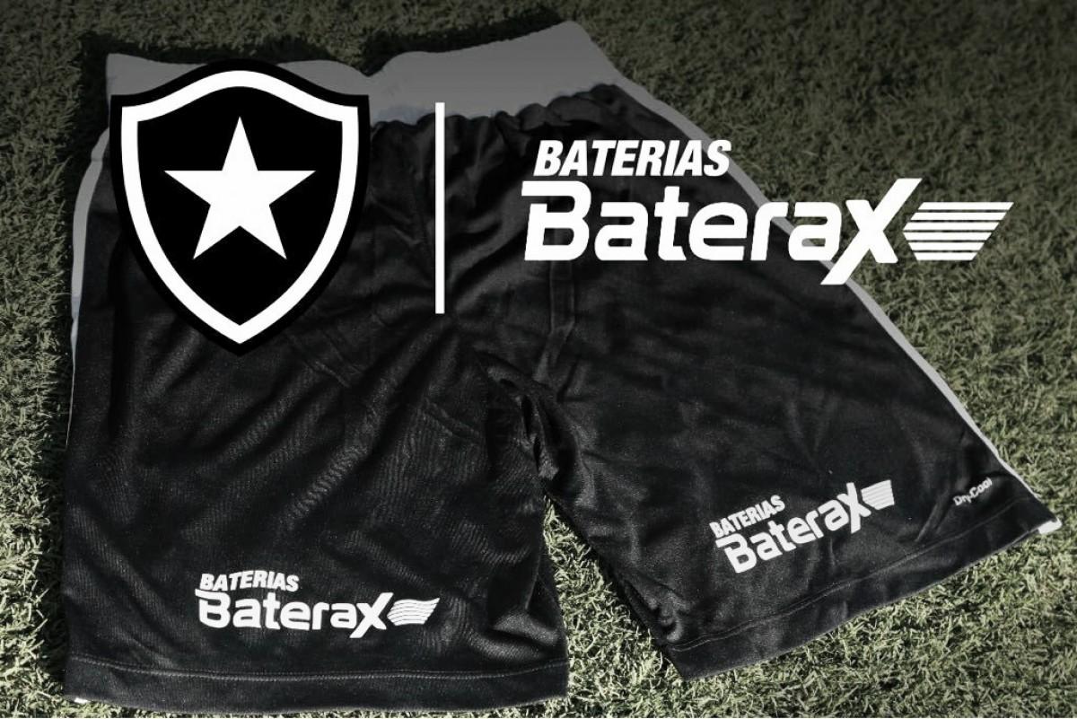 Botafogo anuncia novo patrocinador para temporada 2018
