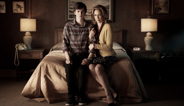 VAVEL analisa Bates Motel