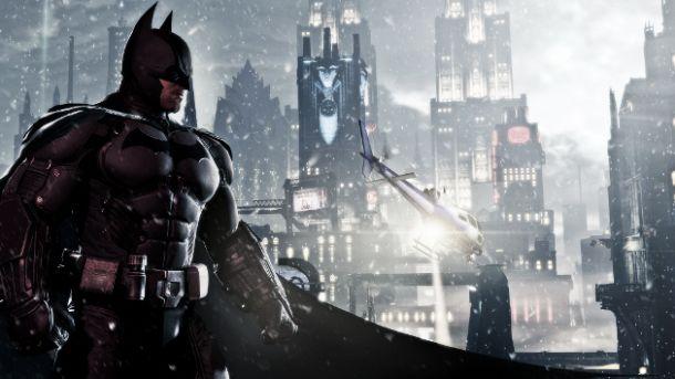 Warner Bros no tiene planeado lanzar un parche para Batman: Arkham Origins