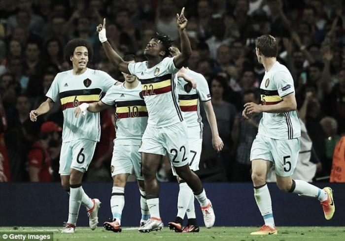 Alderweireld urges Belgium teammate Batshuayi to consider Tottenham move, despite likely Chelsea deal