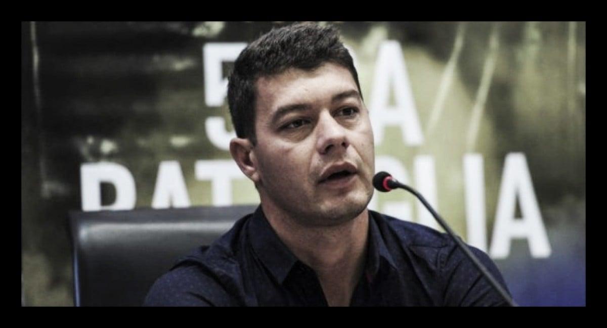Battaglia es nuevo entrenador de Almagro