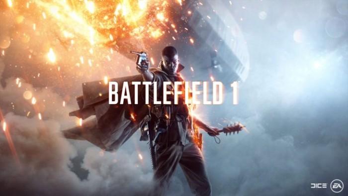 Battlefield 1: nueva información confirmada