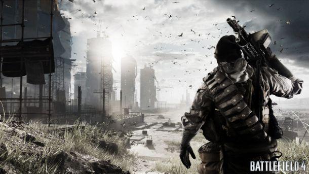 DICE responde a la comunidad sobre Battlefield 4