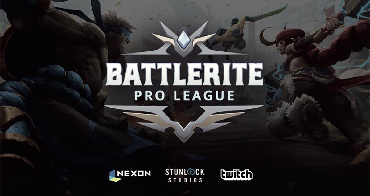 Battlerite Pro League: ainda dá tempo de se inscrever para circuito