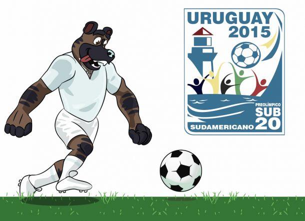Sudamericano Sub 20 Uruguay 2015: La celeste y sus rivales