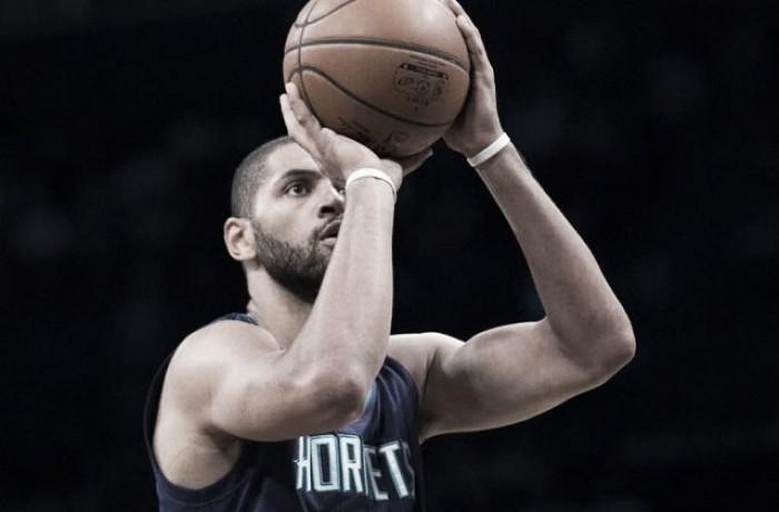 NBA: Batum-Walker, Charlotte batte Chicago. Dominio Magic contro dei brutti Lakers