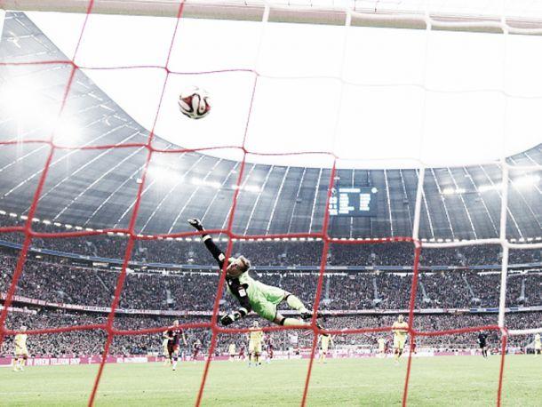 Bayern Munich 4-0 Hoffenheim: Bayern show no mercy against Hoffenheim
