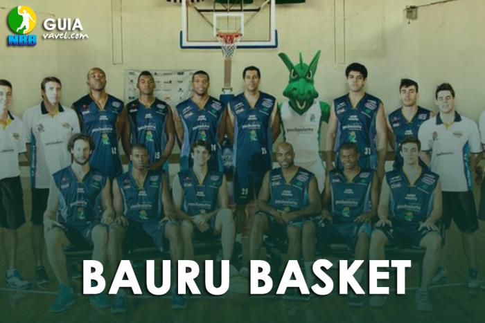 Guia VAVEL do NBB 2016/17: Bauru
