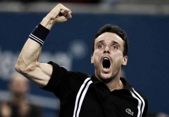 Masters 1000 Shanghai: Bautista Agut sorprende Djokovic, è finale!