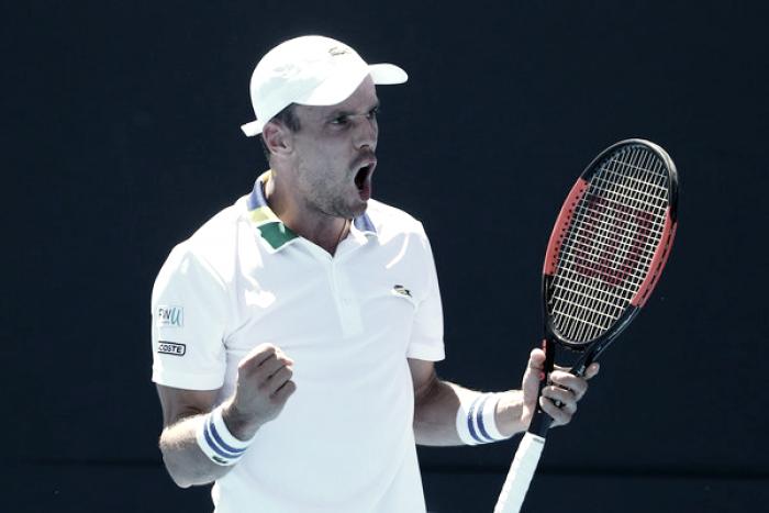 Previa ATP 250 Pune: India cambia de sede