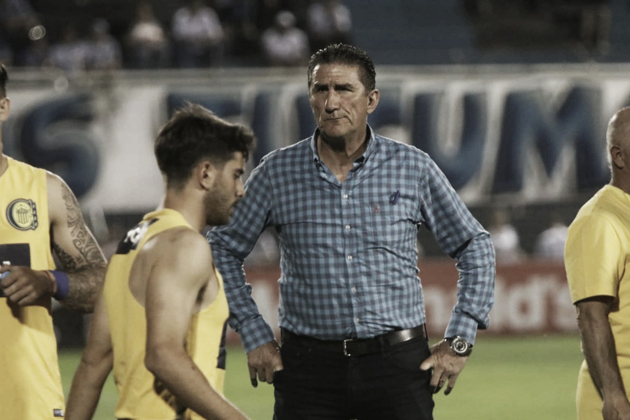 "Edgardo Bauza: ""Tuvimos chances para empatarlo"""