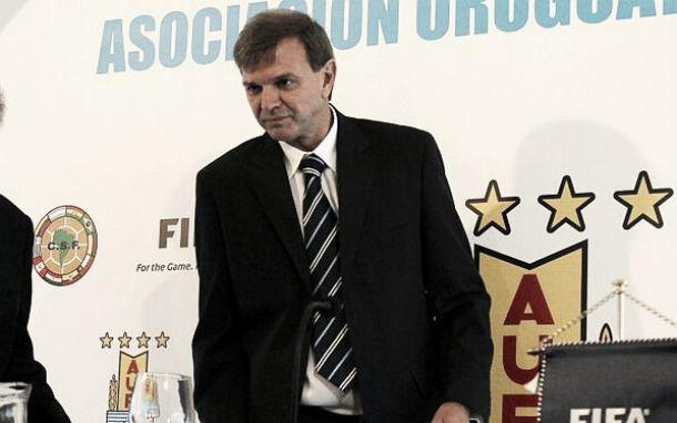 Caos institucional en el fútbol uruguayo