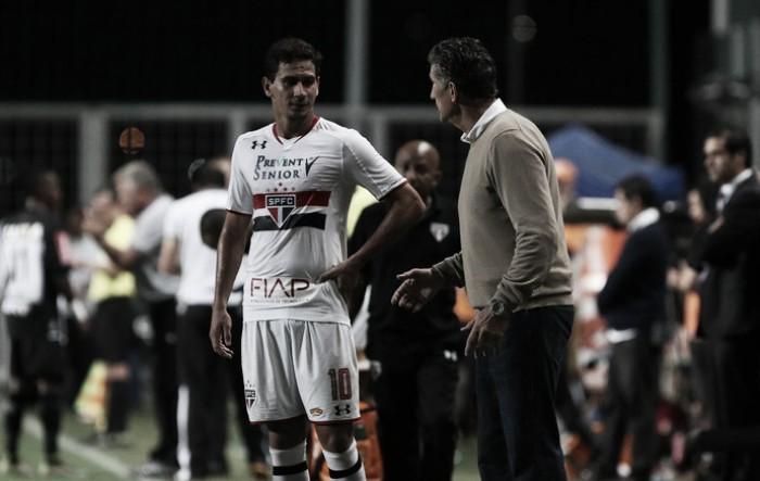 Edgardo Bauza cumpre promessa de levar Paulo Henrique Ganso de volta à Seleção Brasileira