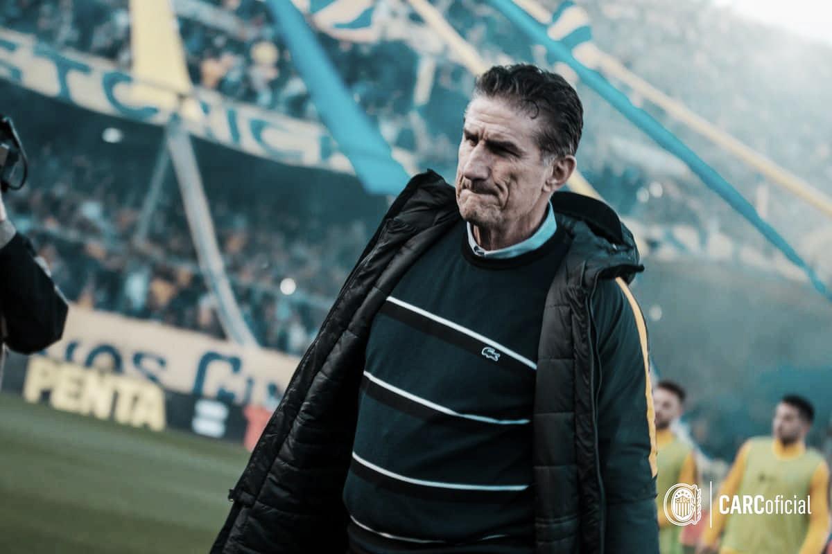 """Edgardo Bauza: """"Tenemos todavía algunos jugadores con problemas"""""""