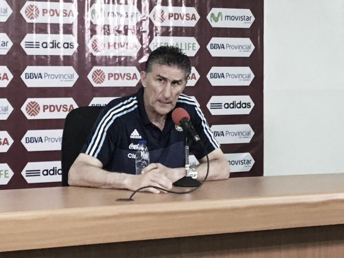 """Bauza: """"Conozco mejor que nadie la lesión de Messi"""""""