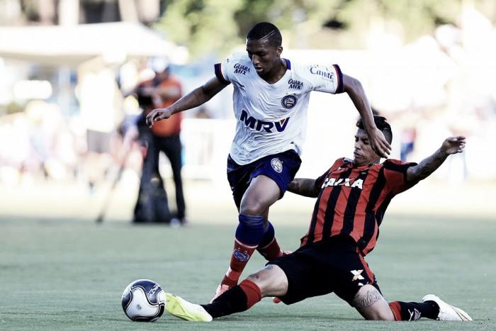 Bahia busca reverter vantagem do Vitória para conquistar título estadual