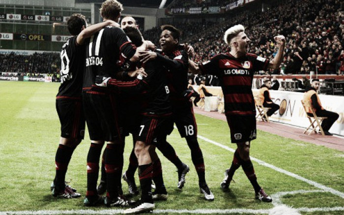 Europa League: Bellarabi gela Lisbona. Il Bayer vince 0-1 contro lo Sporting