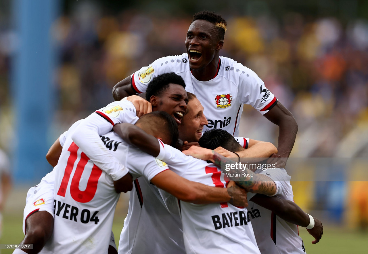 Bayer O4 Leverkusen 2021/22 Season Preview: Die Werkself hope to be more consistent in aim for top four