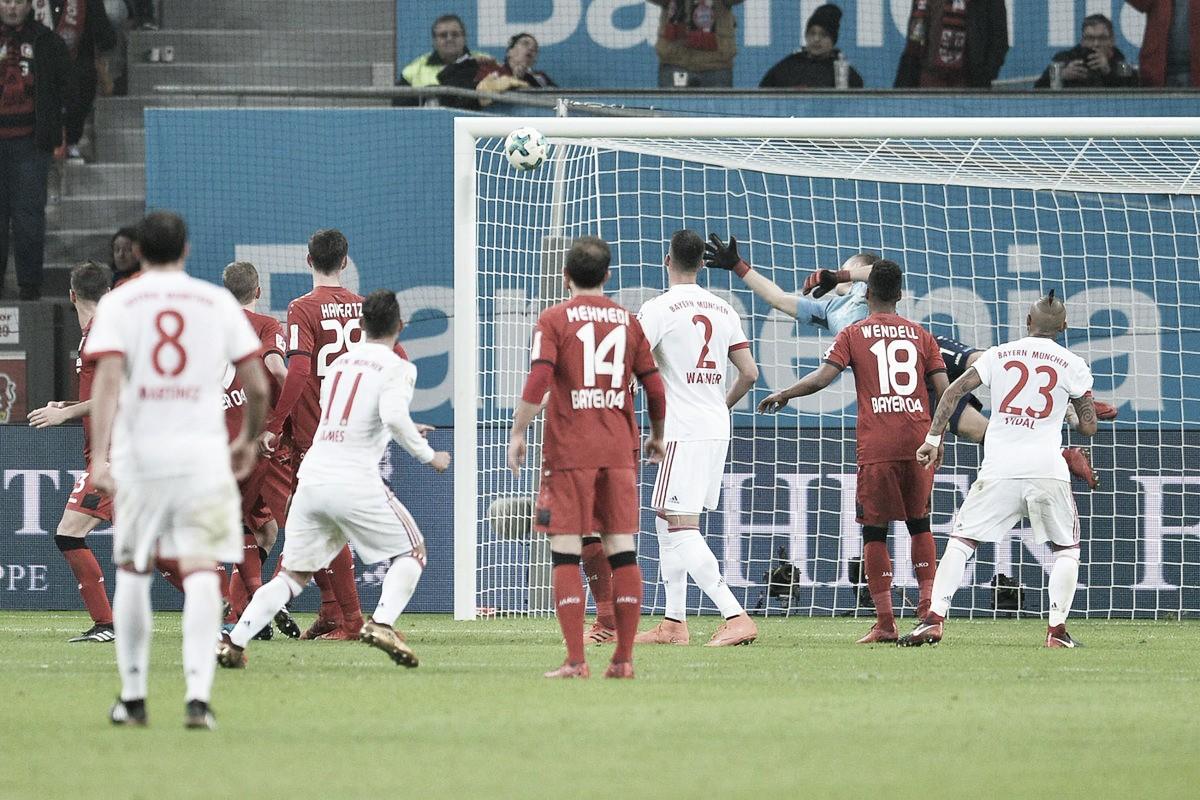 Previa Bayer Leverkusen vs Bayern Múnich: a por la gloria copera