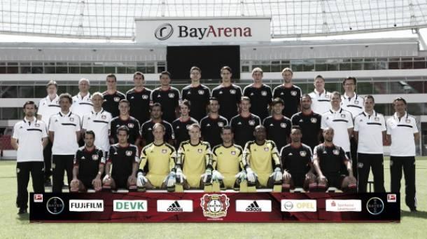 Bundesliga 2013/14: Bayer Leverkusen, el año de la confirmación