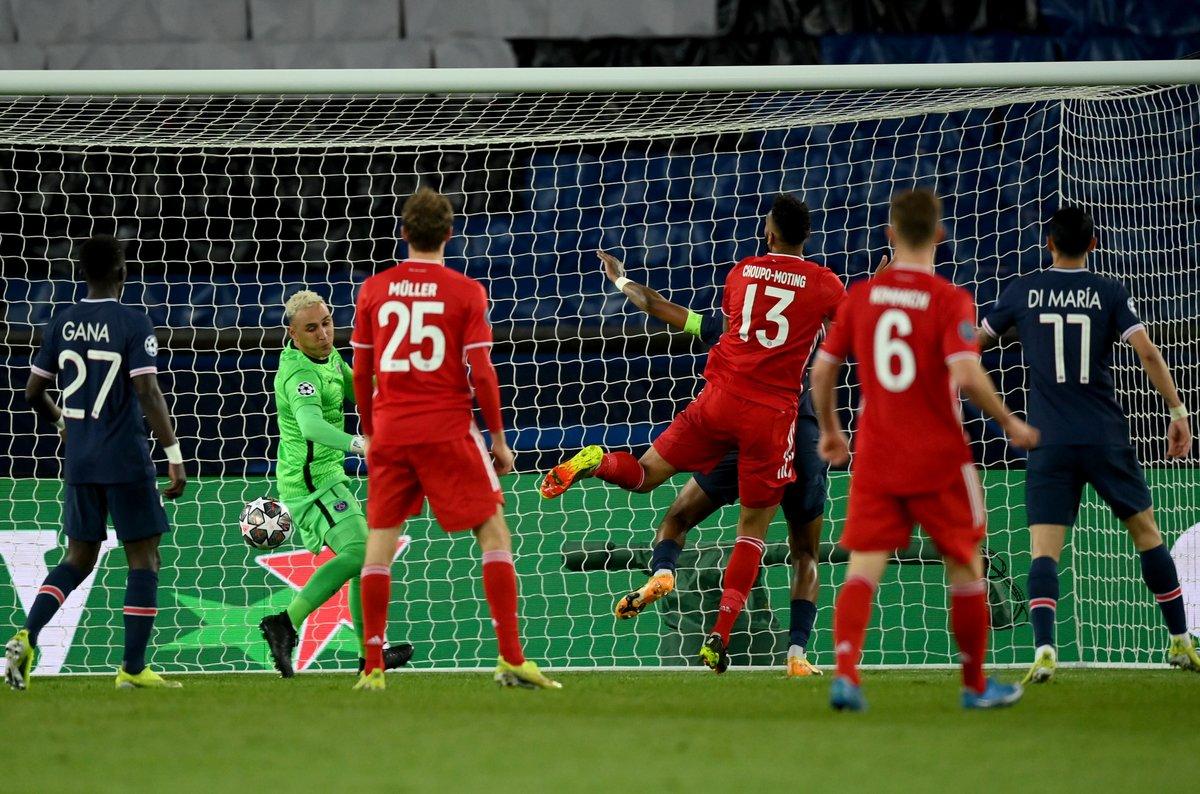 Il Bayern vince, ma in semifinale va il PSG