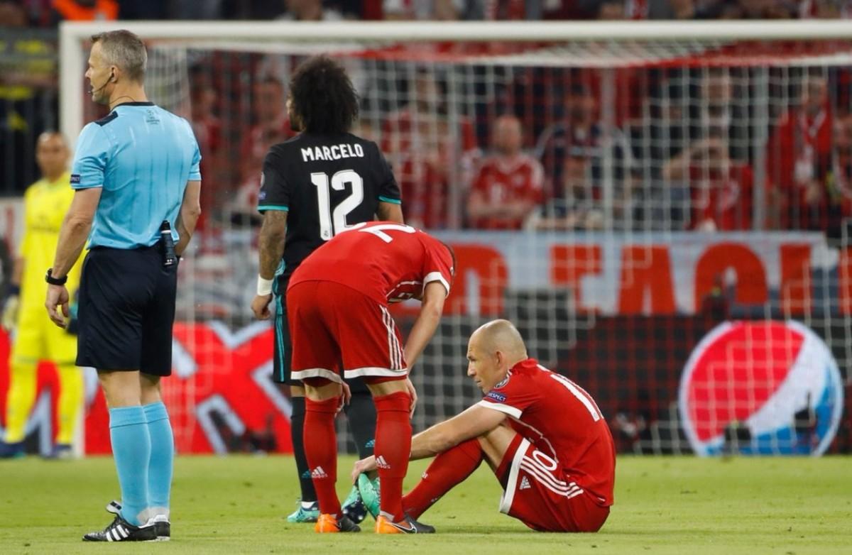 Bayern Monaco, la rimonta si fa complicata