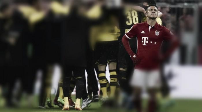 Cinque gare senza vittorie: non succedeva dal 2000. Il Bayern non si riconosce più