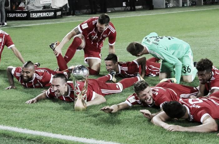 """Bayern, diabolico Ancelotti: """"Tranquilli, quando conta noi ci siamo..."""""""