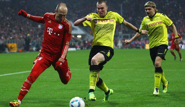Bundesbilan : Dortmund et Leverkusen largués par le Bayern
