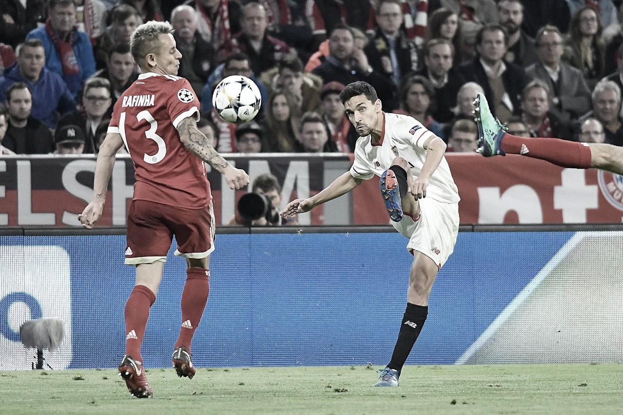 Previa Bayern Múnich - Sevilla: el superchoque