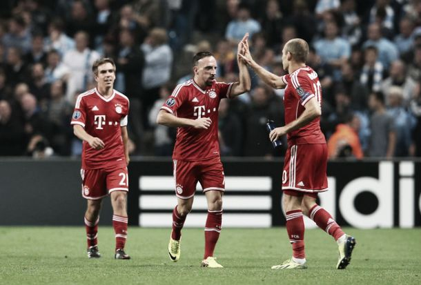 Bayern Munich vs Hoffenheim: League leaders look to continue unbeaten start