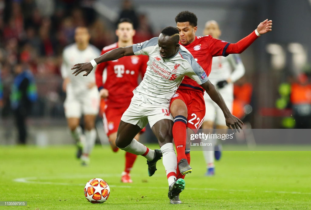 As it happened: Liverpool ease into the last-eight after crushing Bayern in their own backyard