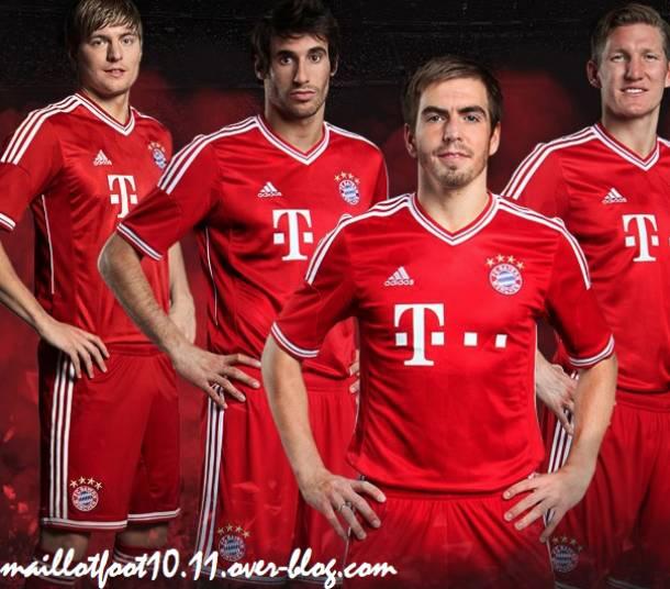 Bundesliga 2013/14: Bayern de Múnich, entre el fútbol y los títulos