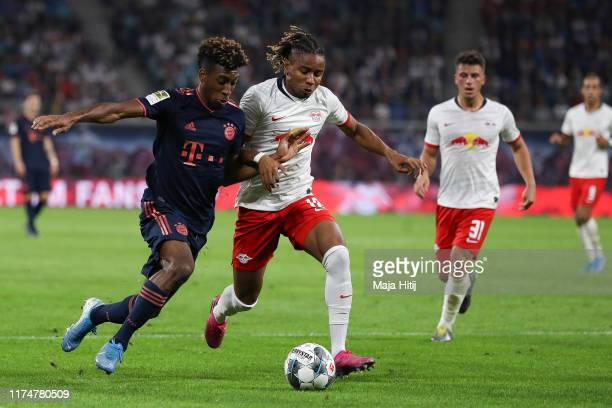 RB Leipzig vs Bayern Munich preview: How to watch, kick-off time, team news, predicted lineups and ones to watch